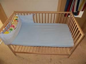 Matratze 60x120 Ikea : babybett ikea neu und gebraucht kaufen bei ~ Eleganceandgraceweddings.com Haus und Dekorationen