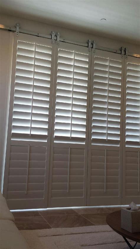plantation shutters images  pinterest blinds