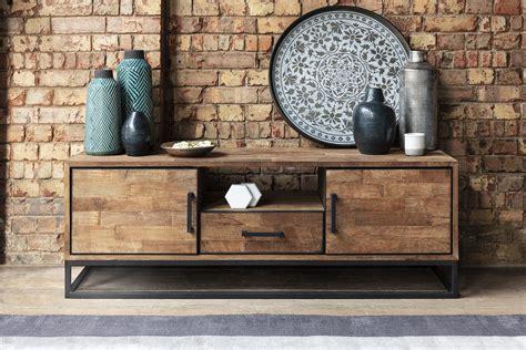 baxter bond teak television unit furniture lombok