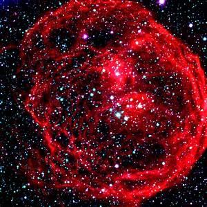 The Super Bubble Nebula | hogewash