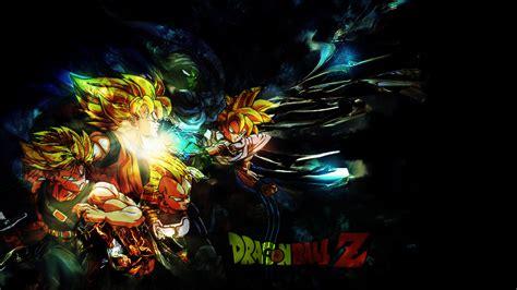 Dragon Ball Z Hd Backgrounds Free Download Wallpaperwiki
