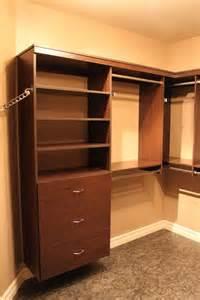 custom made walk in closets ideas advices for closet