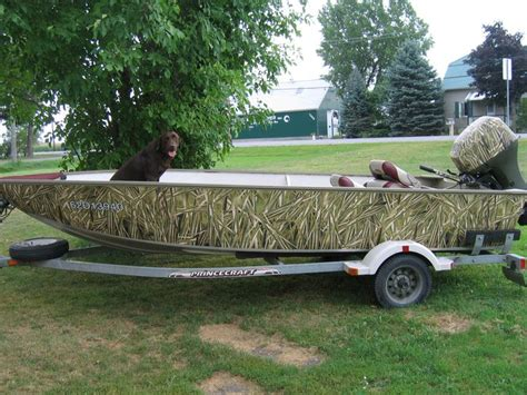 Boat Driving Age Utah by Camo Boat Wraps Html Autos Post