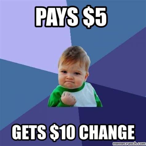 Cashier Memes - dumb cashier