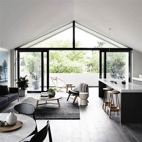 apartments simple open plan house designs barn house aesthetic and functionality in interior design
