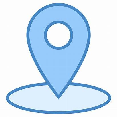 Gps Location Navigation Icons Symbol Clipart Geo