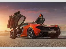 McLarenP1Wallpaper12 ForceGTcom