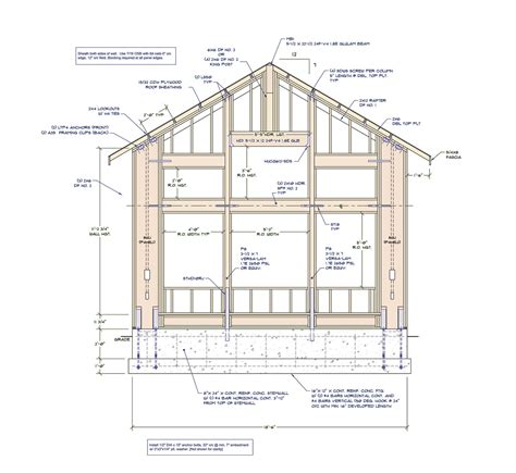 Wood Shear Wall Software or Spreadsheets - Structural ...
