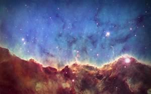 nebula, NASA, Space Wallpapers HD / Desktop and Mobile ...