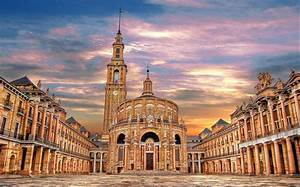 Universidad Laboral de Gijón - www.cantabricoexperience.com