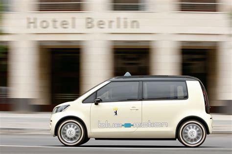 Vw Berlin Taxi Concept Car Body Design