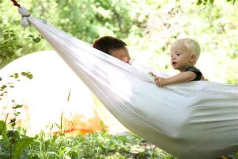 How To Make A Hammock With A Sheet by 18 Diy Hammocks And Hammock Stands For Total Relaxation