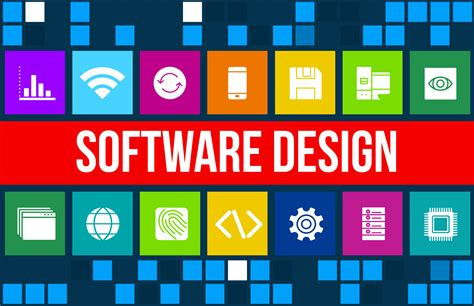 Design Software by Question The Software Design Part 5 Big Projects