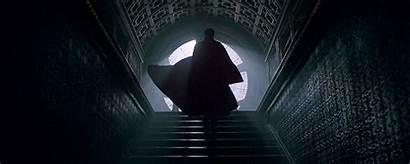 Strange Doctor Nepal Epic Vampire Blow Cloaks