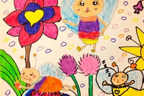 creative art programme  kids art classes  kids