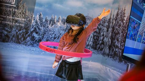 Experience the 2018 Winter Olympics in virtual reality ...