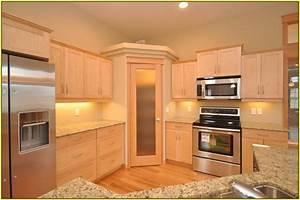 tall corner kitchen pantry cabinet 2108