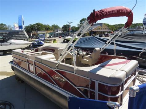 Tritoon Boats Price by Sweetwater Tritoon Boat For Sale From Usa