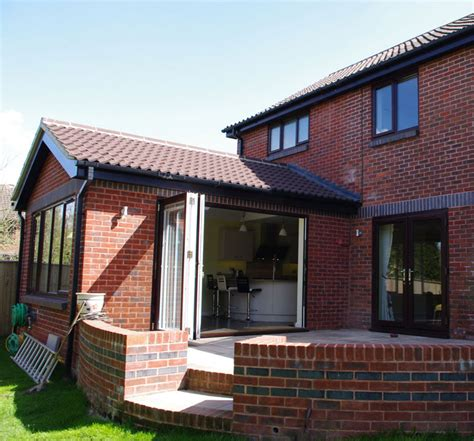 one bedroom floor plans two storey side extension and single storey rear extension