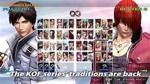 Análise: The King of Fighters XIV | Another Castle