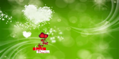 Animation 3d Name Wallpapers Editing by Karizma Background Hd 12 X 36 Studiopk