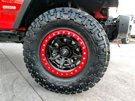 taylors  jeep rubicon recon custom build dixie