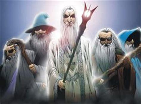 wizards tolkien gateway