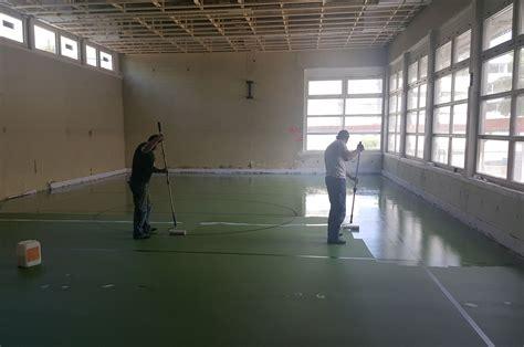 Betonboden Versiegeln Garage by Betonboden Versiegeln Kosten Polierter Betonboden Kosten