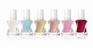 essie and reem acra just dropped a wedding nail polish With wedding dress nail polish