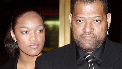 laurence fishburne s daughter tells why she did porn and what dad thinks i love old school music