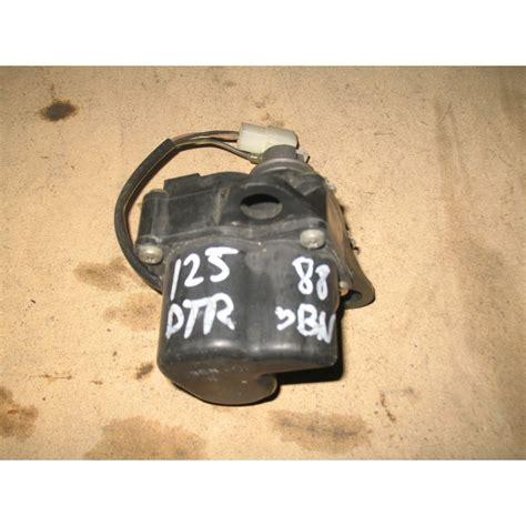 moteur de valve yamaha 125 dtr 88 occasmoto