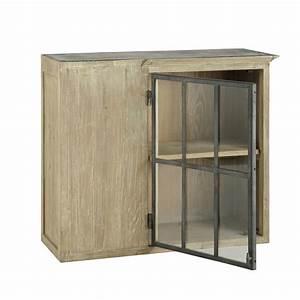 Meuble Haut Cuisine But : meuble haut de cuisine en bois id es de d coration int rieure french decor ~ Preciouscoupons.com Idées de Décoration