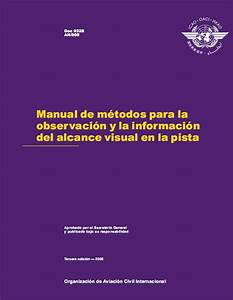 Manual De M U00e9todos Para La Observaci U00f3n Y La Informaci U00f3n Del