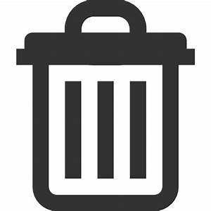 Delete, Trash Icon - Download Free Icons
