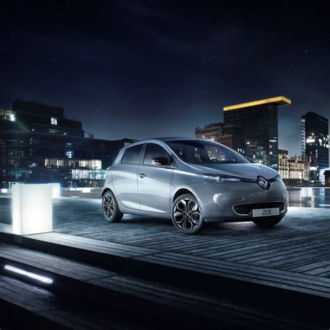 Number One Electric Car renault remains europe s number one electric car