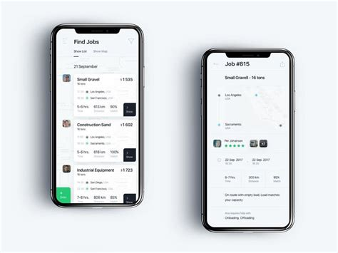 Iphone X Home Design App : App Design For Iphone X Style