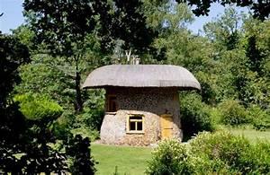 La Maison Du Champignon