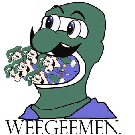 Know Your Meme Weegee - weegee jpg