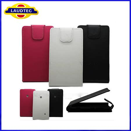 Flip Leather Nokia 520 nokia lumia 520 flip leather
