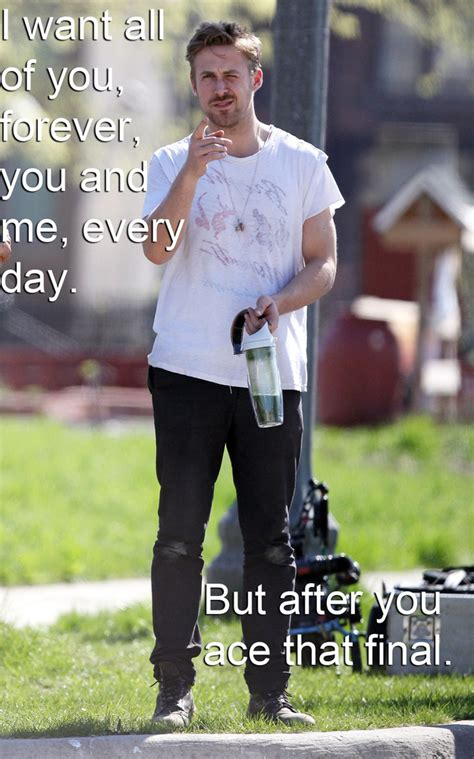 Ryan Gosling Finals Meme - 23 hot guys to motivate you during finals week the odyssey