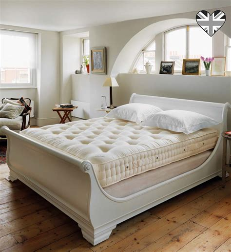 bedroom company vispring traditional mattress bedroom company