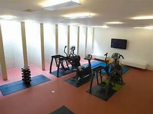 Salle De Sport Wittenheim : salle de sport design ~ Dailycaller-alerts.com Idées de Décoration