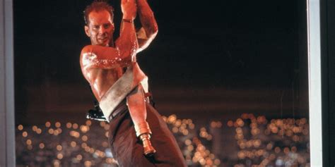 10 Reasons Why Die Hard Is The Best Action Movie Ever Made