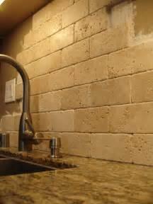 travertine tile kitchen backsplash santa cecilia granite with backsplash ideas