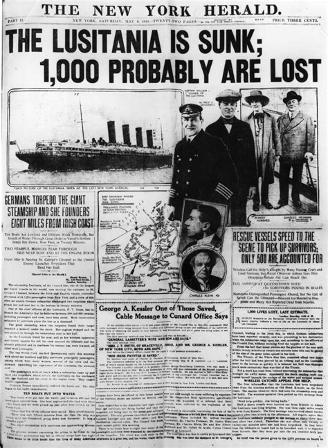 uss maine sinking newspaper 187 then a century ago sinking of ship leads america to