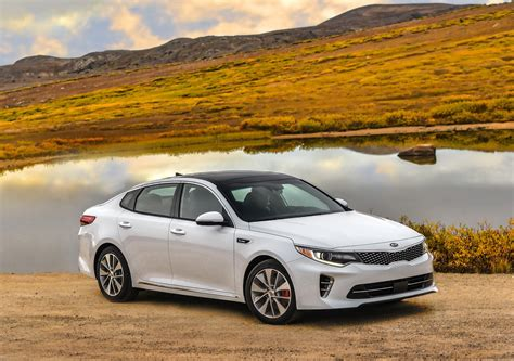 Is Kia Optima A Car by 2016 Kia Optima Quality Review The Car Connection
