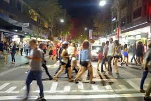 Sydney lockout laws: Health experts, local businesses at ...