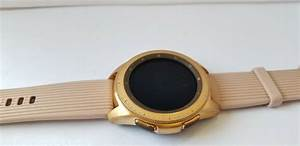 Samsung Galaxy Watch 42mm Rose Gold Sm