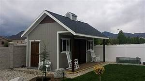 Wiring A Backyard Shed  What You Need To Know