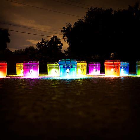 12 creative outdoor lighting ideas always in trend
